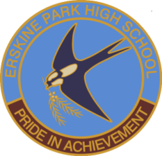Erskine Park High School logo
